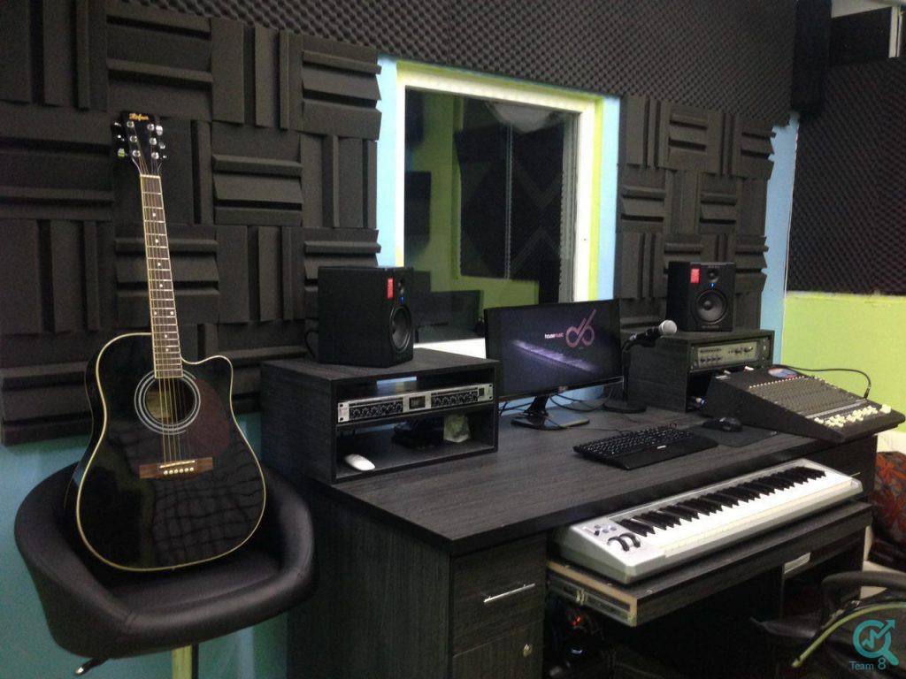 تولید محتوا برای سایت لوازم استودیو به چه اطلاعاتی نیاز دارد؟