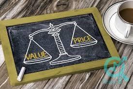 چه ارزش گذاری هایی بسیار کم یا زیاد می باشند ؟