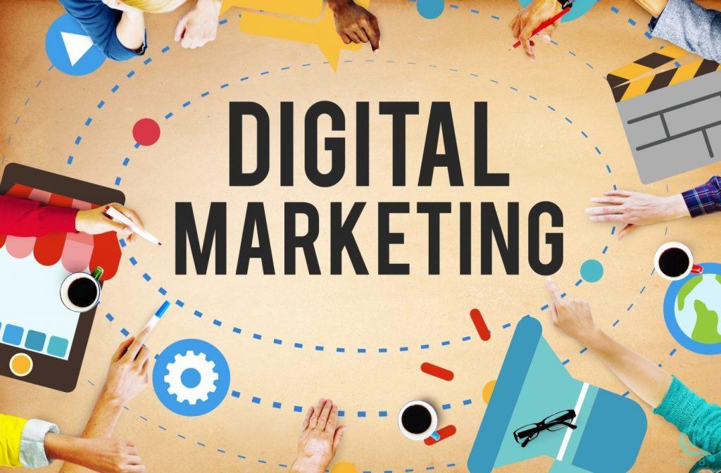 ارائه خدمات دیجیتال مارکتینگ