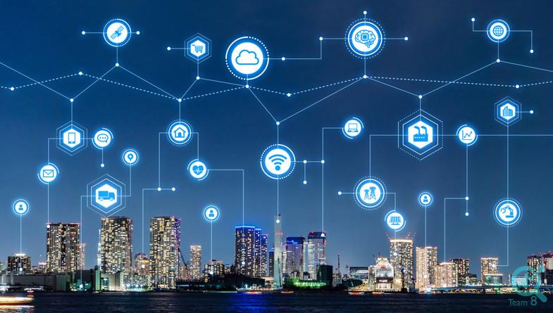 معنای شهر هوشمند (Smart City)