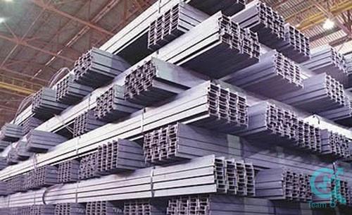 تولید محتوا برای سایت آهن آلات