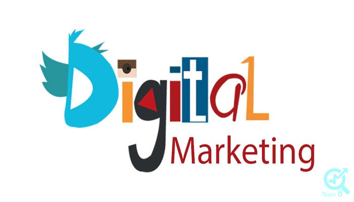 چه مواردی جزء خدمات دیجیتال مارکتینگ در ایران محسوب می شود؟