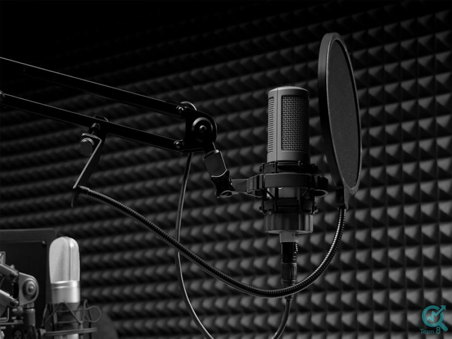 استودیو های موسیقی تهران سودمند هستند :
