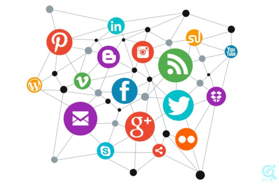 تعرفه مدیریت در شبکه های اجتماعی ، از چه مواردی تاثیر می گیرد؟