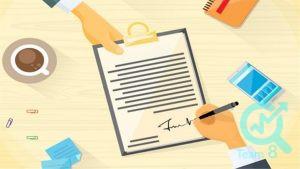 نمونه قرارداد موسسین استارتاپ