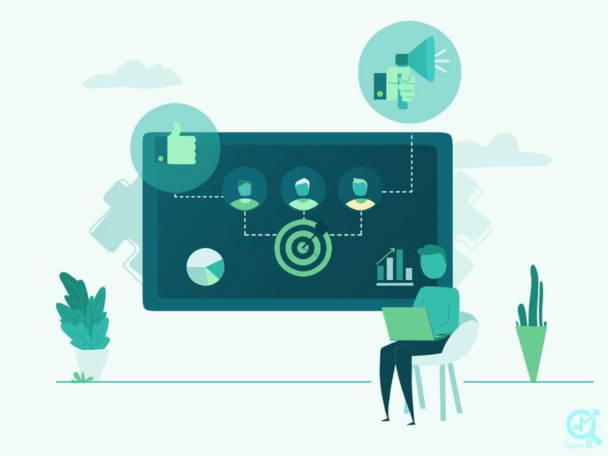 چرا شرکت ها و سازمان های مختلف به بازاریابی مارکتینگ نیازمند هستند؟