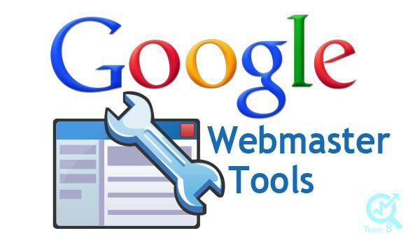 Google Webmaster Tools: