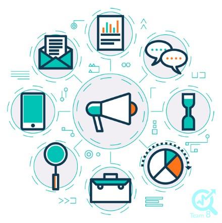در دیجیتال مارکتینگ چه خدماتی ارائه می شود؟
