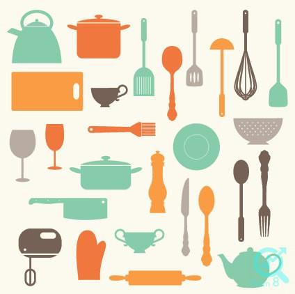 چه مطالبی برای انتشار در سایت لوازم آشپزخانه مناسب است
