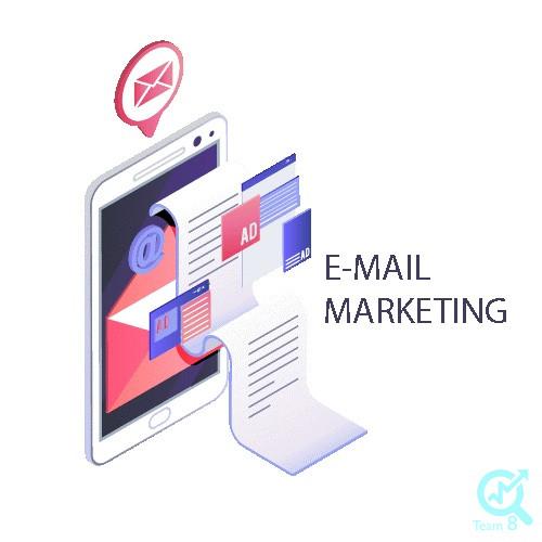 تکنیک های بهبود ایمیل مارکتینگ بی تو بی کدام هستند؟