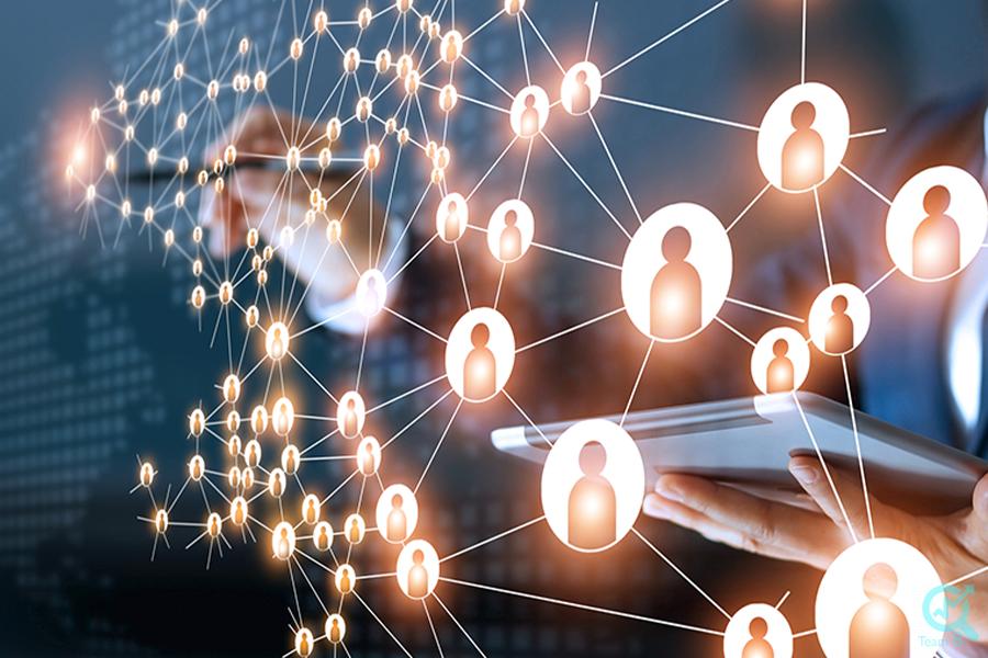 معنای شبکه سازی (Business Networking)