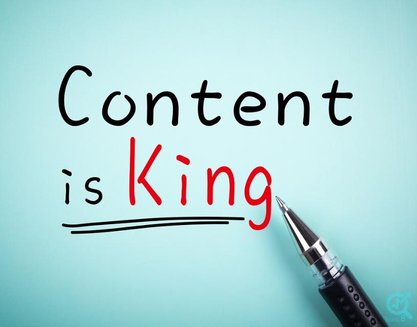 آیا داشتن استراتژی محتوای برای وب سایت ضروری است؟