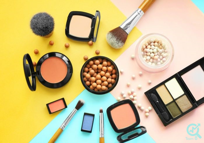 تولید محتوا برای سایت آرایشگری
