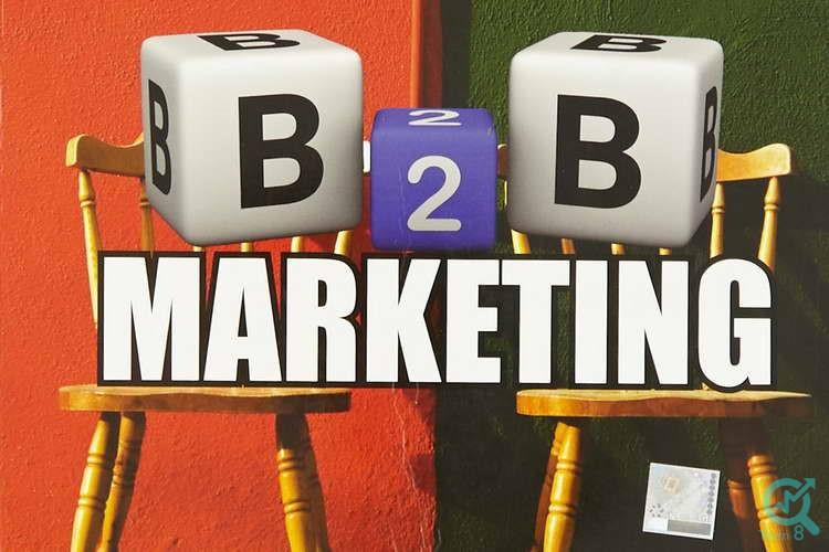 بازاریابی بی تو بی به شما امکان پیشبینی وضعیت بازار را می دهد