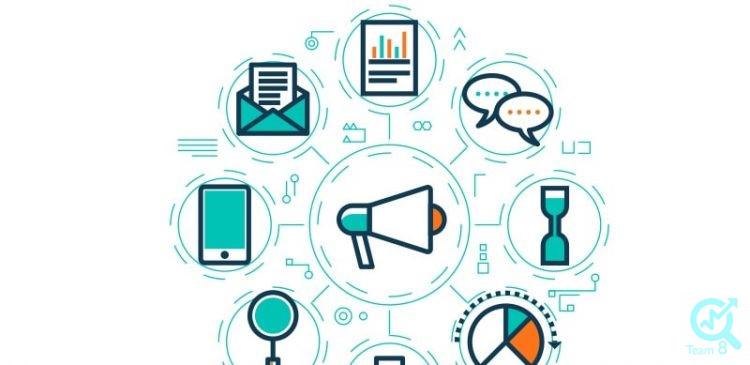 در شرکت های ارائه دهنده خدمات دیجیتال مارکتینگ چه ویژگی هایی باید وجود داشته باشد؟