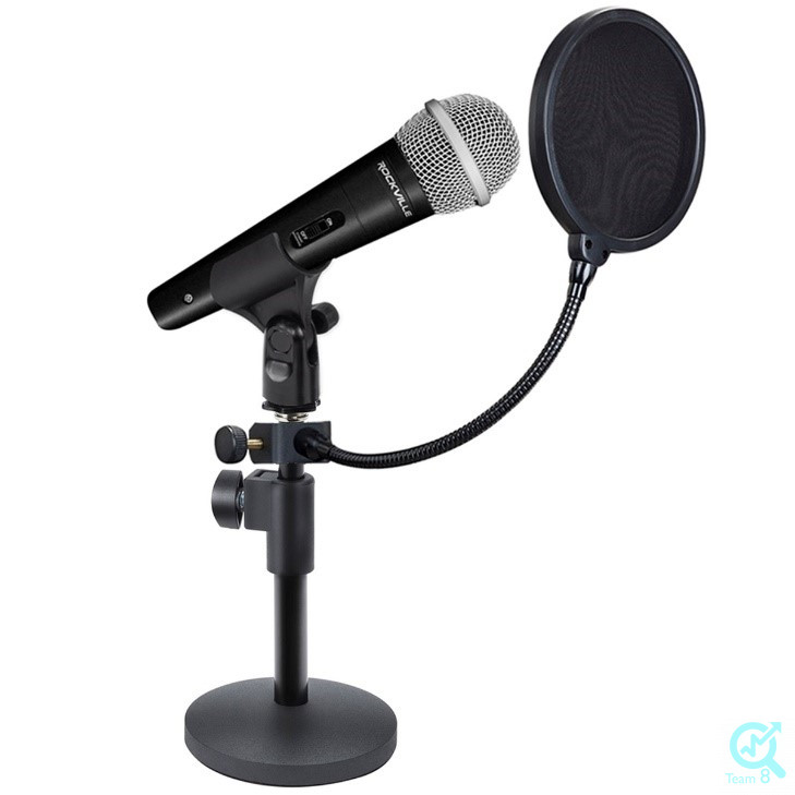 ابزار های ضبط صدا چه مواردی هستند؟