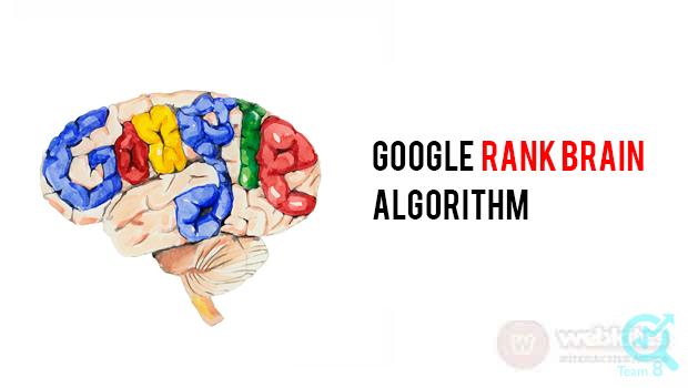 الگوریتم رنک برین (Rank Brain Algorithm)