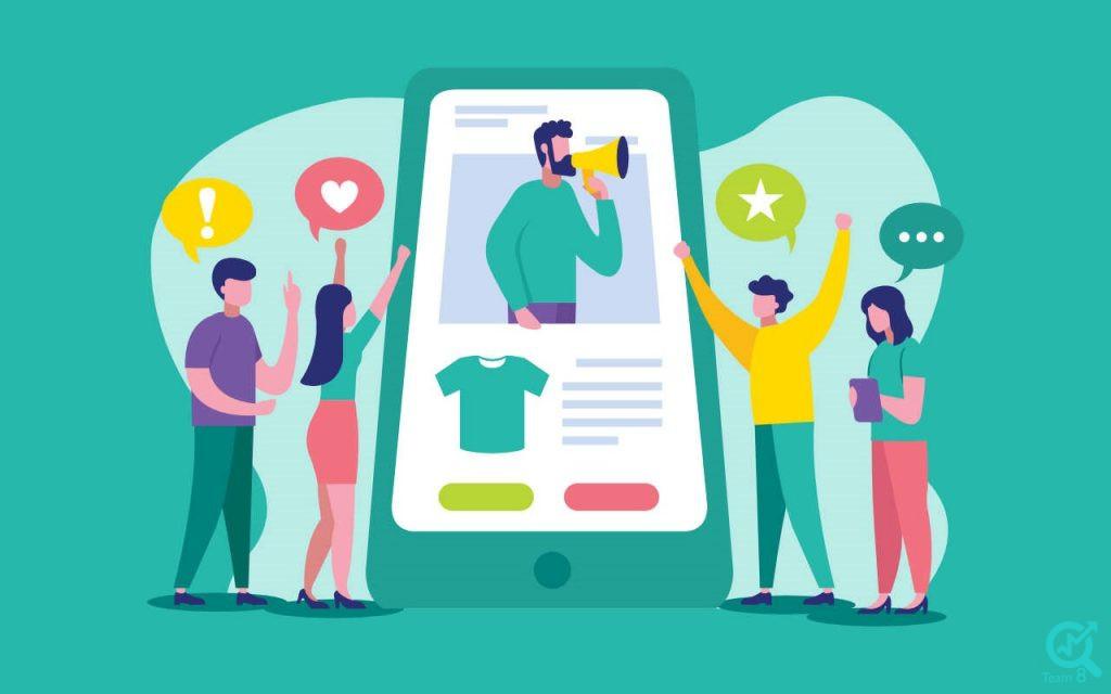 تولید محتوا چگونه به فروش می رود ؟ و ارتباط تولید محتوا با برند سازی به چه صورت می باشد ؟