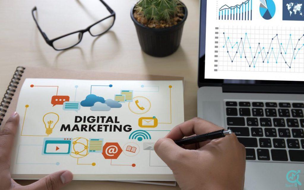 نکاتی برای پیشرفت در دنیای دیجیتال مارکتینگ