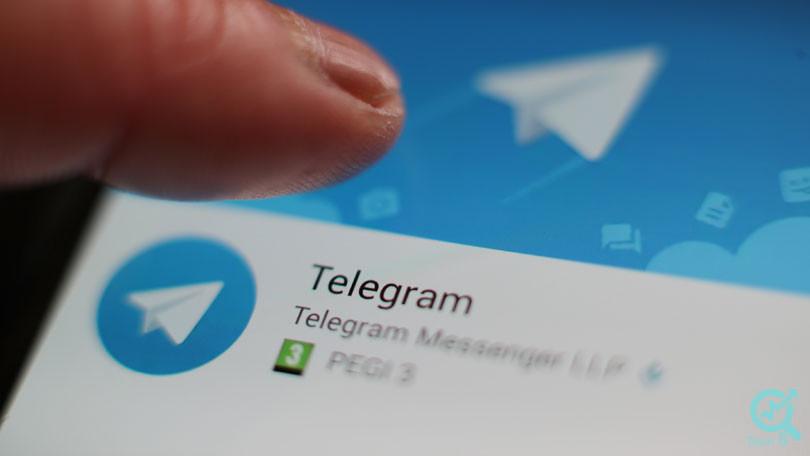 کانال تلگرام استارتاپ ها