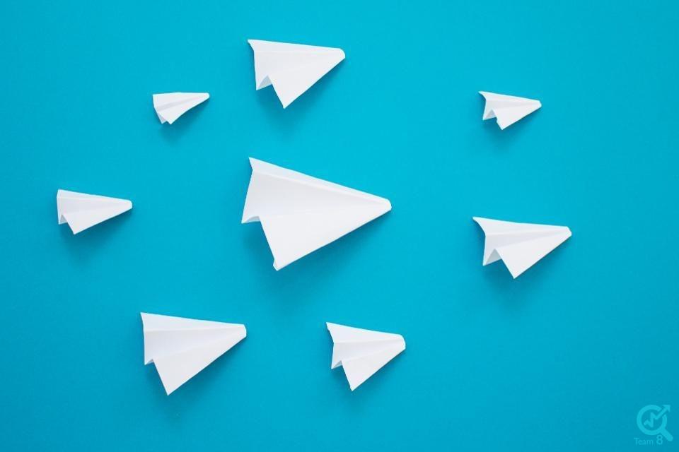 5 - تفاوت بین گروه تلگرام و کانال تلگرام چیست؟