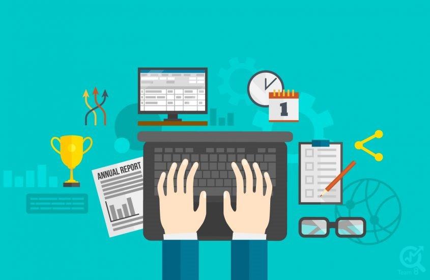 هزینه تولید محتوا برای سایت ها به چه عواملی بستگی دارد ؟