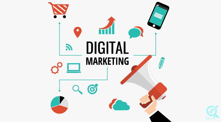 آیا دیجیتال مارکتینگ می تواند برای تمامی کسب و کارها تاثیر مثبتی داشته باشد؟
