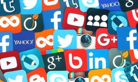 تسلط به شبکه های اجتماعی: