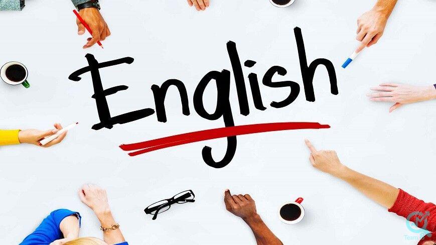 تولید محتوا سایت آموزش زبان