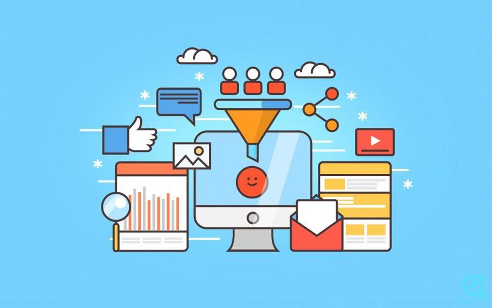 تولید محتوا در سایت چه فوایدی دارد ؟