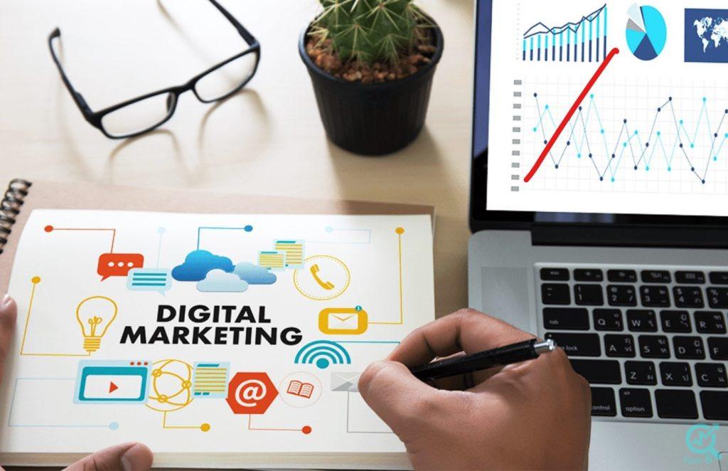 ویژگی و خدمات شرکت دیجیتال مارکتینگ