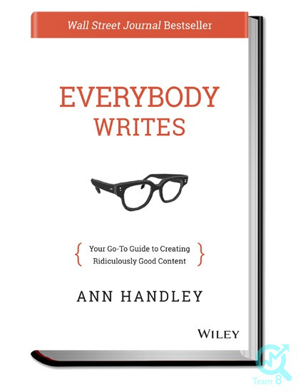 کتاب Everybody Writes