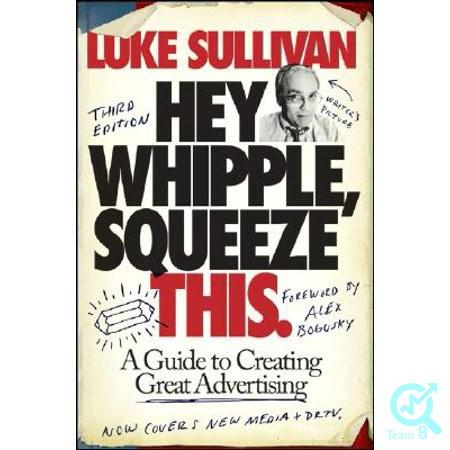 کتاب Hey, Whipple, Squeeze This