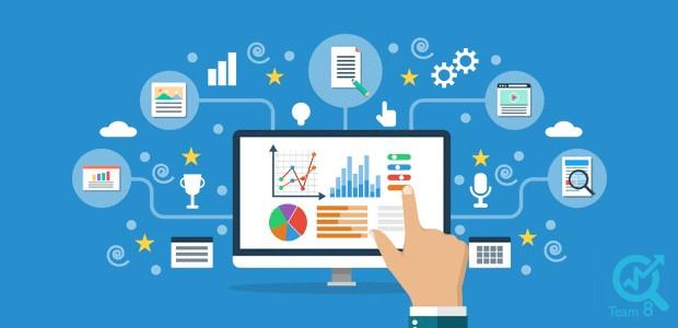 راه اندازی صفحات تجاری در شبکه های اجتماعی