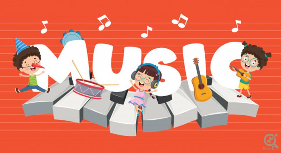 تولید محتوای صوتی و موسیقی چیست؟
