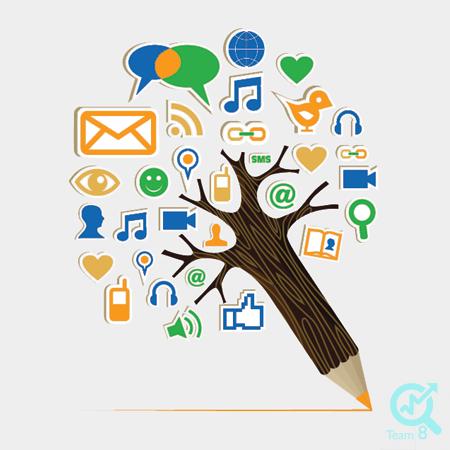 ویژگی های تولید محتوای متنی با کیفیت کدام است ؟