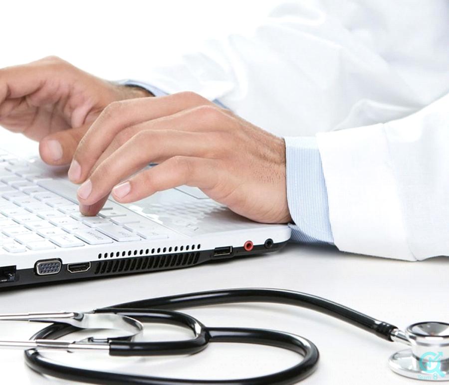 یک سایت پزشکی سئو شده و موفق دارای چه بخش هایی است ؟