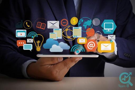 بازاریابی اینترنتی و یا دیجیتال مارکتینگ