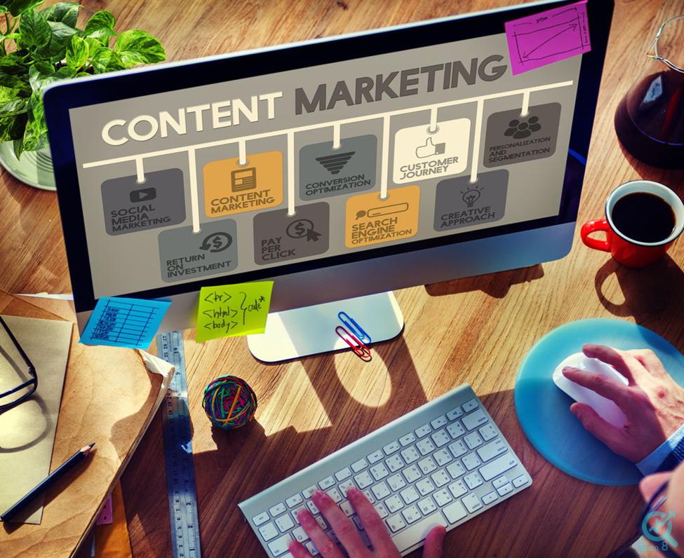 تولید محتوا در سایت مستلزم رعایت چه قوانینی است ؟