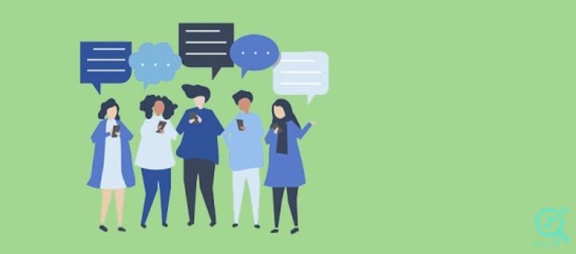 رابطه گرفتن با افراد مؤثر با استفاده از ارسال دایرکت تبلیغاتی