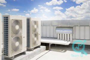 تولید محتوا برای سایت تهویه مطبوع ساختمان