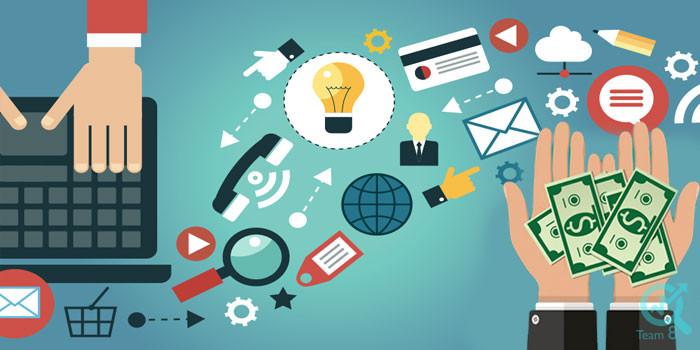 اهمیت توسعه کسب و کار در اینترنت