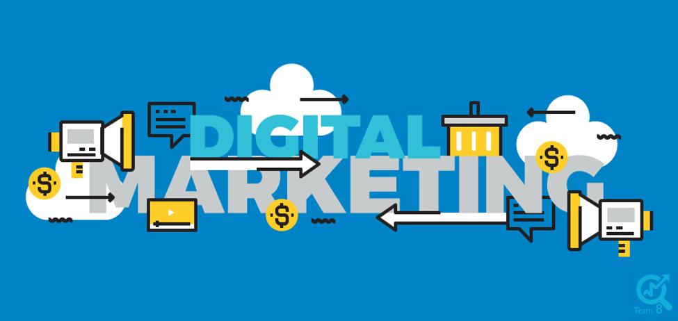 نقش دیجیتال مارکتینگ در رونق کسب و کار شما چیست؟