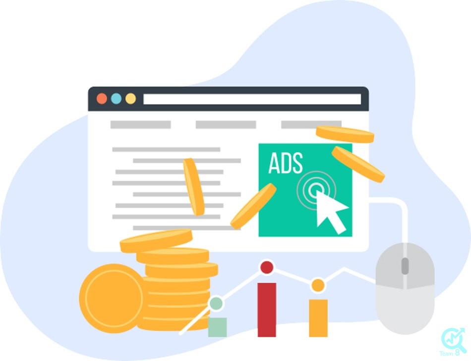 در یک دسته بندی کلی، شرکت های دیجیتال مارکتینگ خدمات زیر را به مشتریان خود ارائه میدهند: